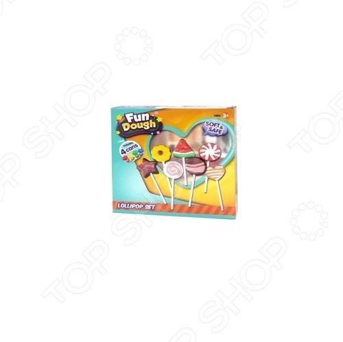 Игровой набор Toy Target Fun Dough «Леденцы»