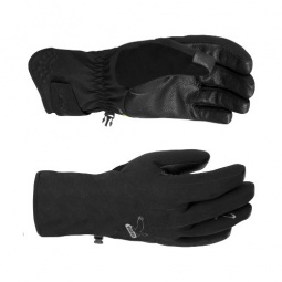 Купить Перчатки горнолыжные Salewa Elbrus Sonic PTX M GLV (2012-13)