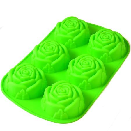 Купить Форма для выпечки Marmiton «Розы». В ассортименте