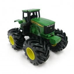 фото Трактор со световыми эффектами Tomy John Deere Monster Treads ТО42932