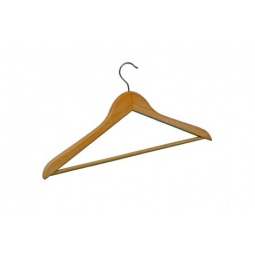 Купить Вешалка-плечики для одежды Burstenmann 1657