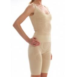 фото Корректирующий комплект: майка и шорты Bradex KZ с турмалином. Размер: L/XL