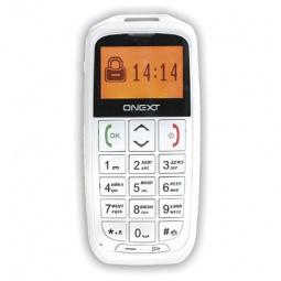фото Телефон ONEXT Care-Phone 3. Цвет: белый