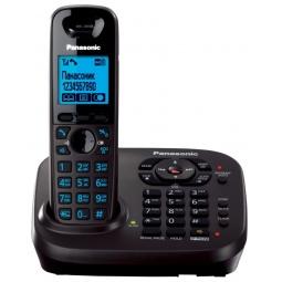 Купить Радиотелефон Panasonic KX-TG6561RUT