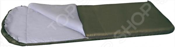 Спальный мешок ALASKA «Одеяло с подголовником +5 С»