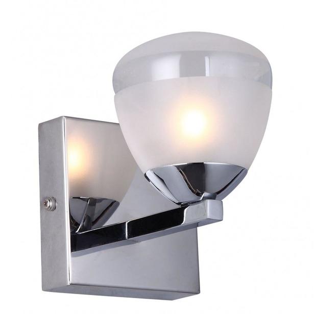 фото Бра для ванной Arte Lamp Aqua A9501AP-1CC