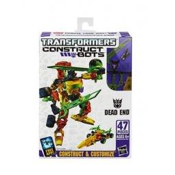 фото Трансформер игровой Hasbro «Собери Робота. Скаут»