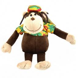 фото Мягкая игрушка Gulliver «Обезьянка Марли»