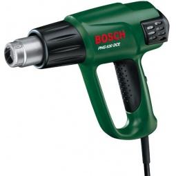 Купить Фен технический Bosch PHG 630 DCE