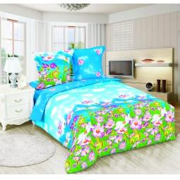 фото Комплект постельного белья Amore Mio Radost. Poplin. 2-спальный