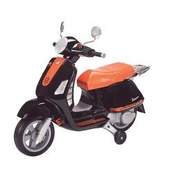 Купить Электромотоцикл Peg-Perego VESPA