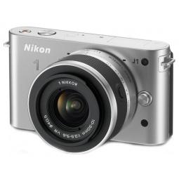 Купить Фотокамера цифровая Nikon 1J1