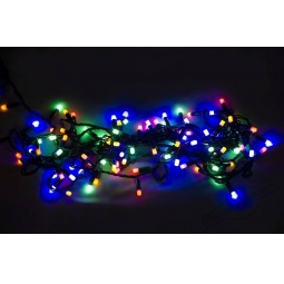 фото Гирлянда уличная Holiday Classics «Карнавал». Количество лампочек: 180