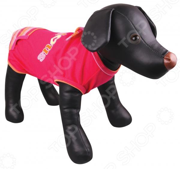 Платье для собак DEZZIE «Джеси» платье для собак dezzie рейси