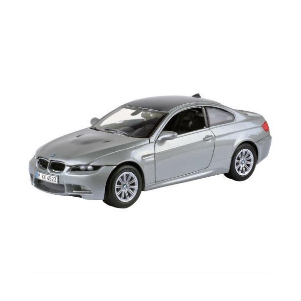 фото Модель автомобиля 1:24 Motormax BMW M3 Coupe 2008. В ассортименте