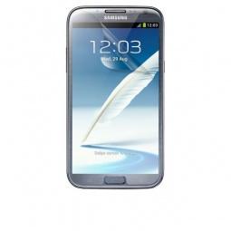 фото Пленка Muvit Screen Guard AntiFinger для Samsung Note 2. Тип: глянцевая