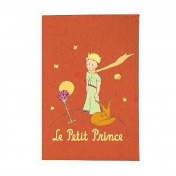 фото Обложка для паспорта Mitya Veselkov «Маленький принц». Цвет: оранжевый