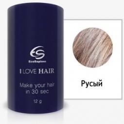 фото Реконструктор волос EcoSapiens I LOVE HAIR. Цвет: русый