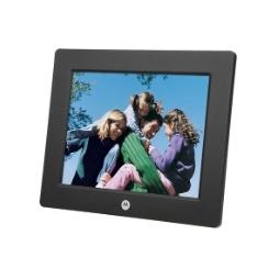 фото Фоторамка цифровая Motorola MLC800