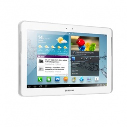 фото Планшет Samsung GALAXY Tab 2 10.1 GT-P5100. Цвет: белый