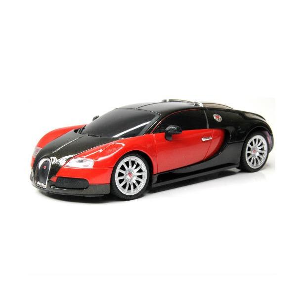 фото Автомобиль на радиоуправлении 1:26 KidzTech Bugatti 16.4 Grand Sport