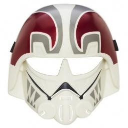 фото Маска Hasbro A8553 «Звездные войны. Повстанец»