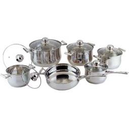 Купить Набор посуды Bekker BK-271