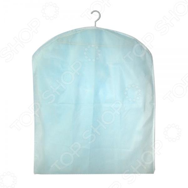 Чехол для одежды спанбонд EVA Е1611