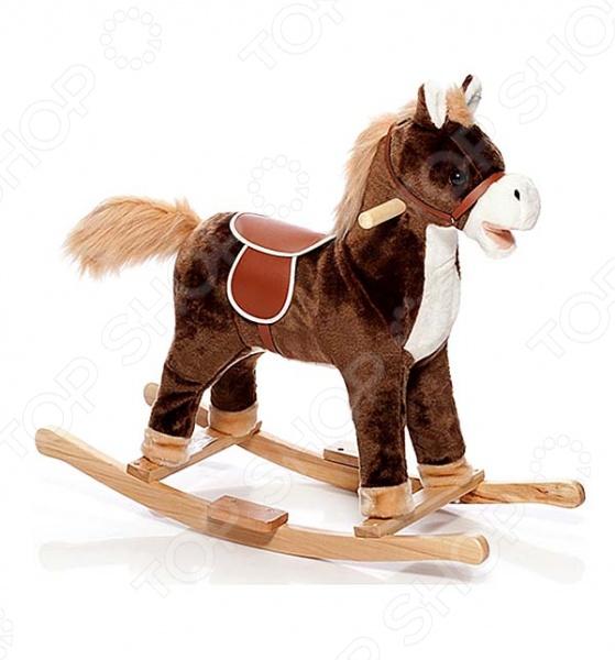 Лошадка-качалка Shantou Gepai 61058