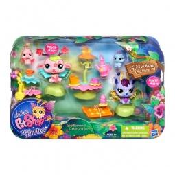 фото Набор игровой для девочек Littlest Pet Shop Волшебные феи