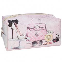 фото Пенал-косметичка Феникс-Презент «Дамская сумочка»