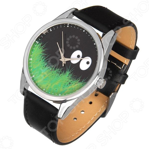 Часы наручные Mitya Veselkov «Червячок»