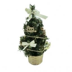 Купить Ель декоративная Irit Merry Christmas. Высота: 20 см