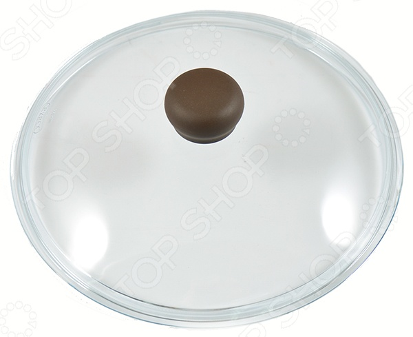 Крышка Delimano Ceramica Felicita Glass LID