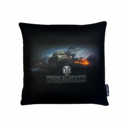 фото Подушка детская World of tanks World of Tanks MT-WT031518