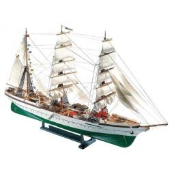 Купить Сборная модель парусника Revell Gorch Fock