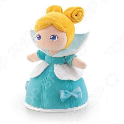 Zakazat.ru: Мягкая кукла Trudi 64251 «Принцесса Селеста»