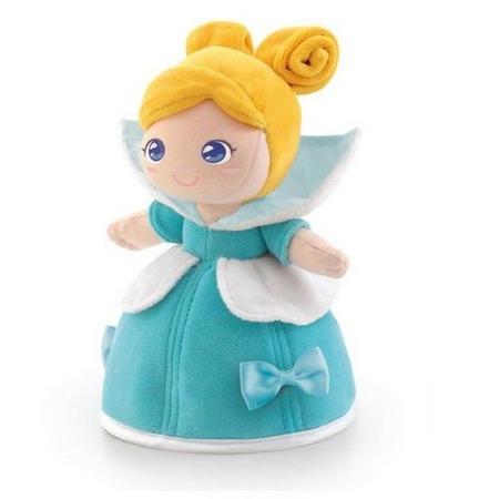 Купить Мягкая кукла Trudi 64251 «Принцесса Селеста»