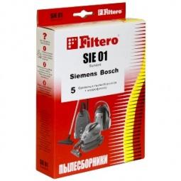 Купить Фильтр для пылесоса Filtero SIE-01 Standart