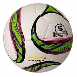 фото Мяч футбольный X-MATCH 635071