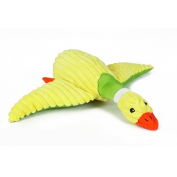 фото Игрушка для собак Beeztees 619760 «Утка»