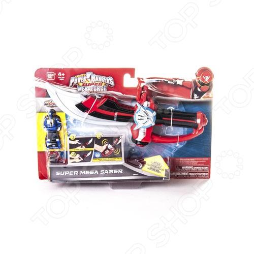 ������ ��������� Power Rangers 38035. � ������������