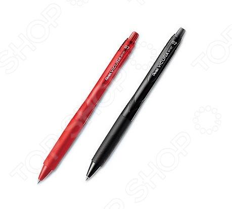 Ручка шариковая Pentel Vicuna-X BX107