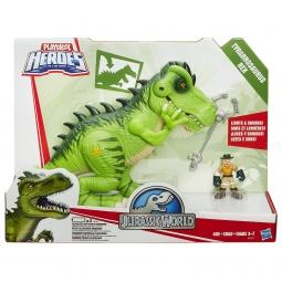 фото Игрушка интерактивная Hasbro B0537 «Тиранозавр Рекс»