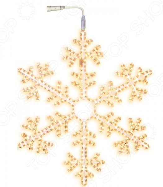 Подвес декоративный Star Trading 800-50 Snowflake