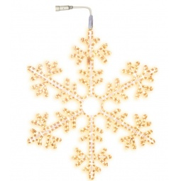 фото Подвес декоративный Star Trading 800-50 Snowflake