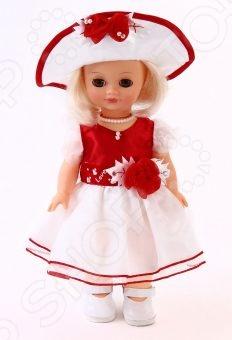 Кукла интерактивная Весна «Элла 10»