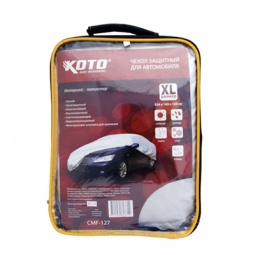 фото Чехол защитный для автомобиля KOTO. Размер: 534х165х120 см. Модель: CMF-127