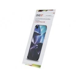 фото Голографическая наклейка для iPhone 4/4s Onext Diamond