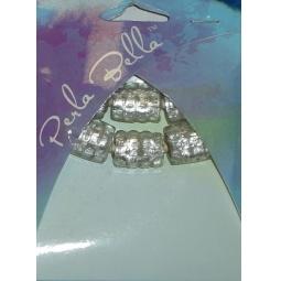 Купить Бусины стеклянные Cousin E3241203